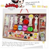 Ddung Family Dressing Set