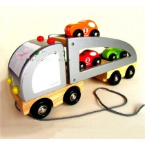 **NEW** Janod Big Towing Truck
