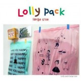 CS 028 Lucky Lolly Pouch Large