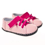 LBL for Girls - Pink Brooklyn Infant Shoes