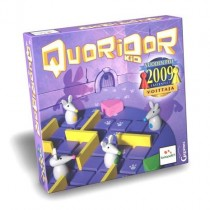 Quoridor Kids Play Set
