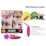 Folding Mini Eyelash Curler