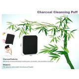 Charcoal Cleansing Sponge