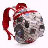 Toddler Walking Harness Strap Backpack Childhood Design