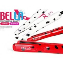 Bella PrBella Professional Hair Straightener F2