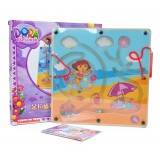 **NEW** Dora Magnetic Maze Board