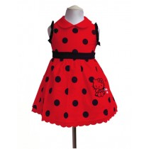 Kitty Red Dress ZGD 059