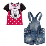 Minnie Romper Set ZGS 023