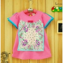 Girls Batik Blouse ZGT 315