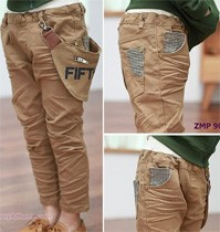 Cool Pants ZMP 904 Khaki