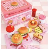 MG Hamburger Playset