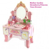 **NEW** MG Strawberry Princess Tiara Dresser