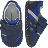 ~NEW~ Pediped Originals for Boys - Gehrig Navy Royal Sneaker