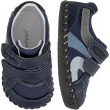 ~NEW~ Pediped Originals for Boys - Charleston Navy Sneaker