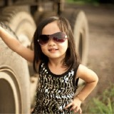 ~Back By Popular Demand~ Kids Sunglasses SG 026 Super Star Girls