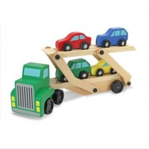 Car Carrier Truck n Cars