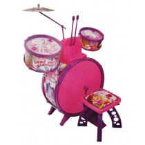 Dora Musical Drum Set