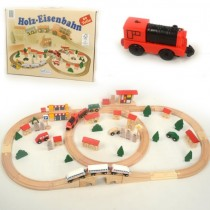 **NEW** Electric Railway Train