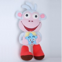 Boots the Monkey Soft Toys 35cm