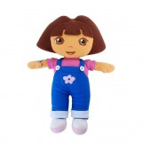 Dora in Blue Jumpsuit 30cm