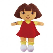 Dora in Red Dress 30cm