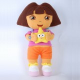 Dora the Explorer Soft Toys 45cm