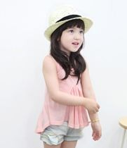 Cotton Blouse ZGT 312 Pink